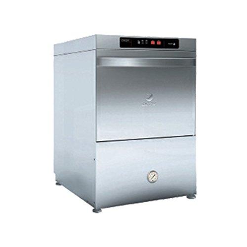 Fagor Dishwashing CO-402W Evo Concept Undercounter Glasswasher, Silver