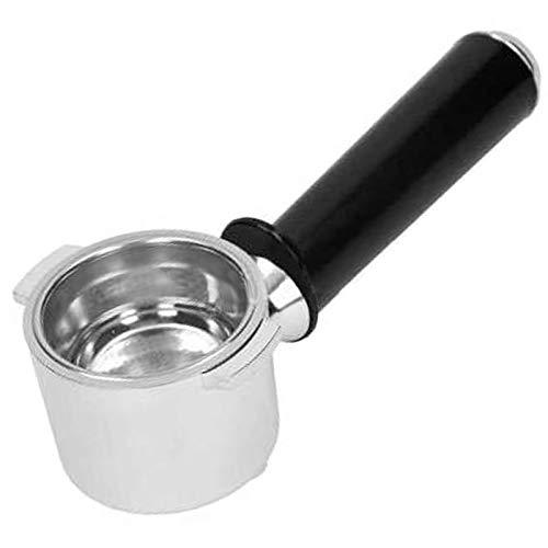 Spares2go - Soporte para filtro de sumidero para cafetera Delonghi ECP33.21