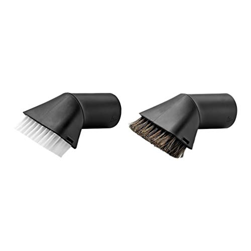 Kärcher 2.863-221.0 - accessoires pour nettoyeur haute-pression (Brosse, Kärcher, MV 2 MV 3, Noir)