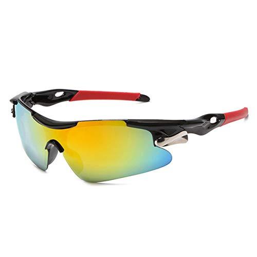 WUJIANCHAO Sport Heren Zonnebrillen Racefiets Brillen Mountainbiken Rijdbrillen Brillen Brillen Mtb Zonnebrillen