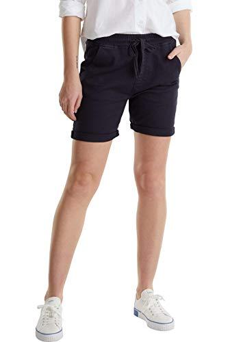 edc by Esprit Damen 040CC1C315 Shorts, 400/NAVY, 36