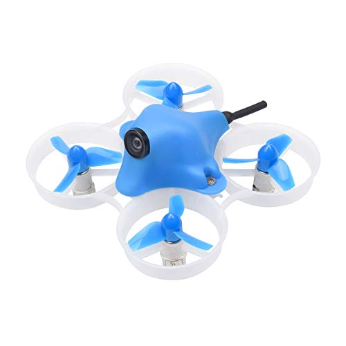 BETAFPV Beta65S DSMX 1S Brushed Whoop Drone with F4 SPI DSMX FC M01 AIO Camera 19000KV 7X16 Motor for Tiny Whoop FPV Racing