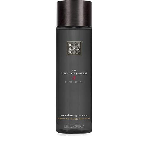 RITUALS The Ritual of Samurai Nourishing Shampoo, 250 ml