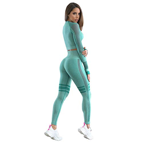 MANON ROSA Workout Sets Women 2 ...