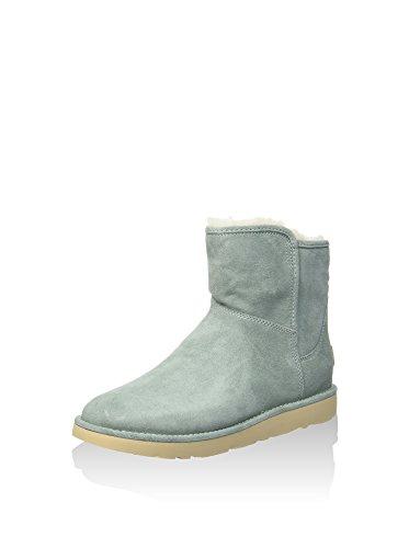 UGG Damen Abree Mini Stiefel, Grün Sea Green, 39 EU