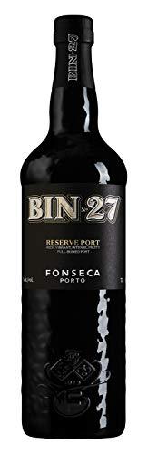 Fonseca Bin #27 Porto, 750 mL