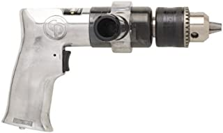 Chicago Pneumatic, CP785H, Air Drill, General, Pistol, 1/2 In.