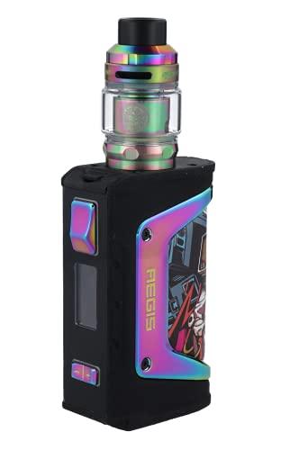 GeekVape Aegis Legend e zigarette - max. 200 Watt - Z Verdampfer 5ml - Farbe: regenbogen