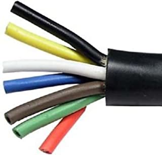 Best 14 gauge 7 conductor wire Reviews