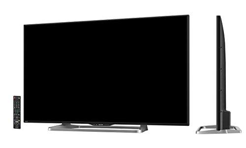 『シャープ 50V型 AQUOS ハイビジョン フルハイビジョン 液晶テレビ 外付HDD対応(裏番組録画) LC-50W30』の2枚目の画像