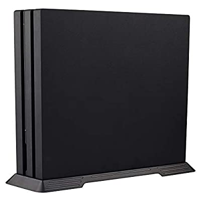 eXtremeRate Vertical Stand for Playstation PS4 Pro Console Black