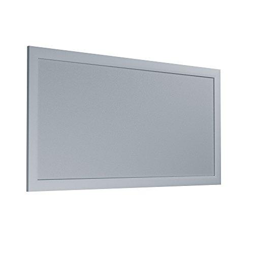 Osram Planon Luminaria LED, 15 W, Blanco cálido, 30 x 60cm
