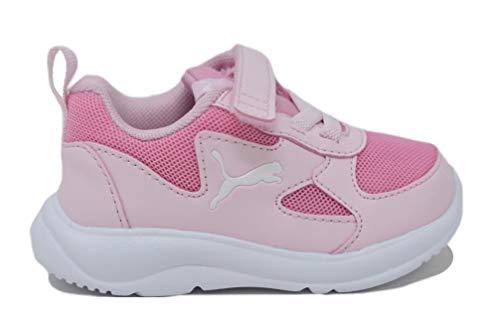 Puma Fun Racer AC Inf, Zapatillas de Running, Pink, 37.5 EU