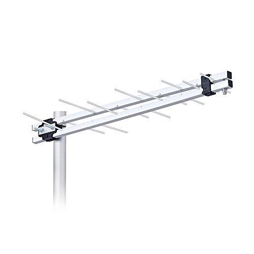 Antena Log Periódica UHF 8 Elementos Pop