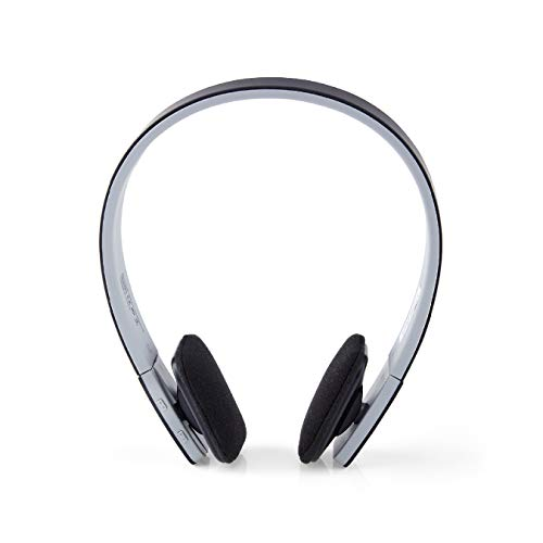 Envent Boombud On-The Ear Wireless Bluetooth...