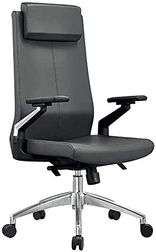 LTHDD Office Life Computer Chair Reclining Office Chair Executive Chair Conference Chair Modern Minimalist