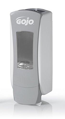 GOJO 888406 ADX-12 Dispenser, 1250mL, Gray