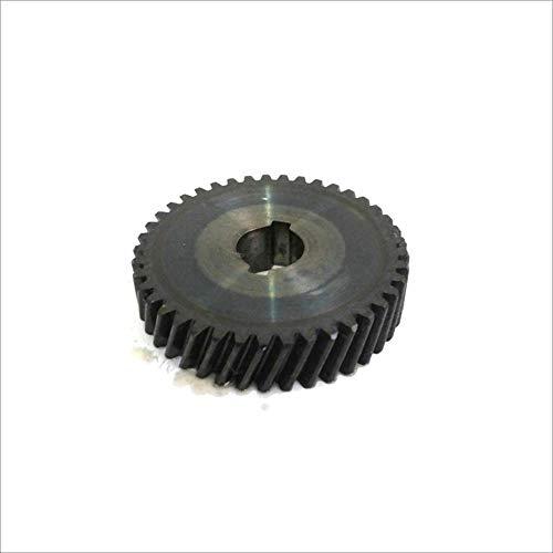 SDUIXCV Gear 41 Dientes de Repuesto para Makita HM0810 HM0810B HM0810T HM 0810 Martillo perforador eléctrico