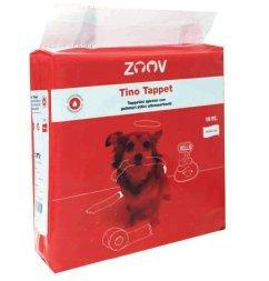 ZOOV - MORE THAN PASSION Hygienische Matte, 10 Stück