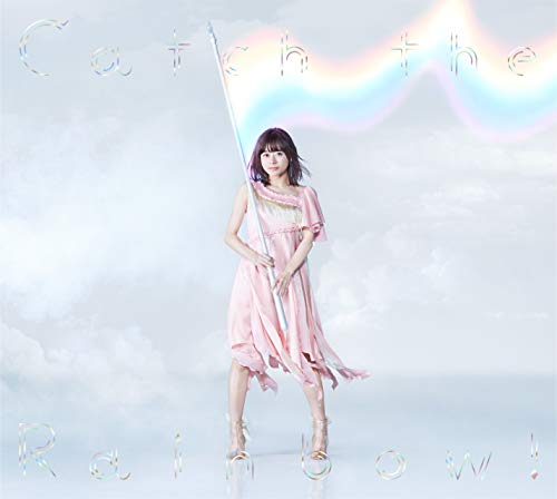 [Album]Catch the Rainbow! – 水瀬いのり[FLAC + MP3]