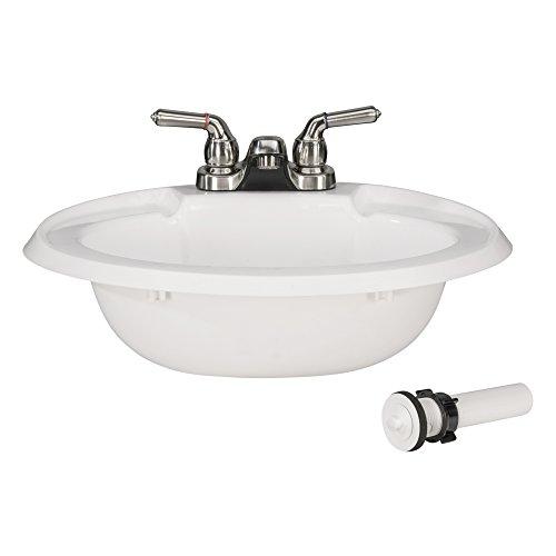Best plastic rv sink