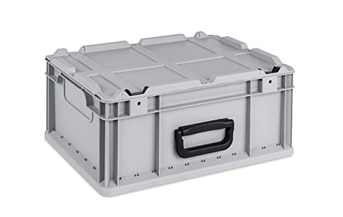 aidB Eurobox NextGen Portable, 400x300x185mm, 1 St.