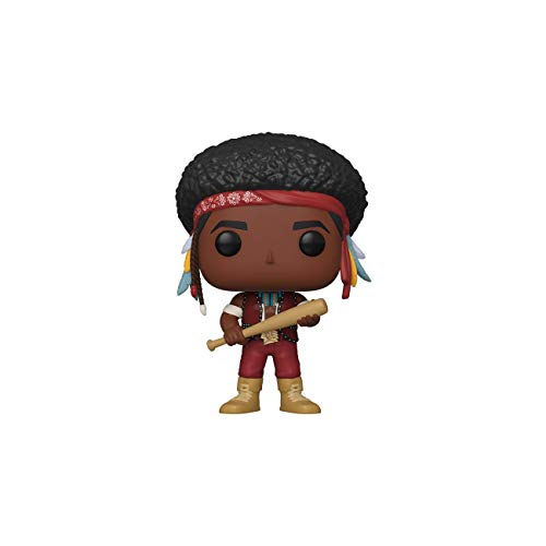 Funko- Pop Movies: Warriors-Cochise The Collectible Toy, Multicolore, 44844