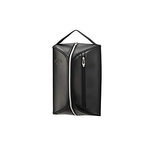 キャロウェイ(Callaway) シューズケース GLAZE 2020年モデル メンズ ブラック