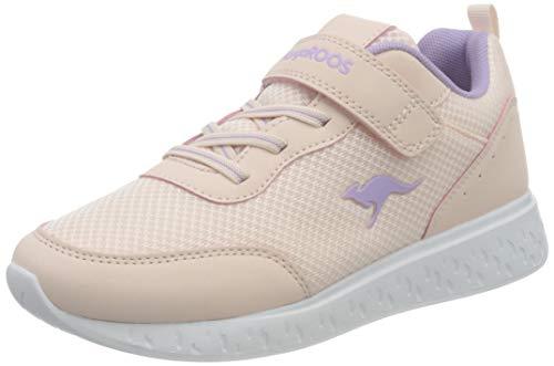 KangaROOS K-Act Rik EV, Zapatillas, Frost Pink Lavender 6014, 29 EU