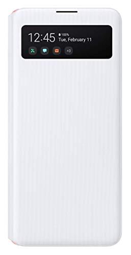 Samsung S View Wallet G A51 5G, Weiß