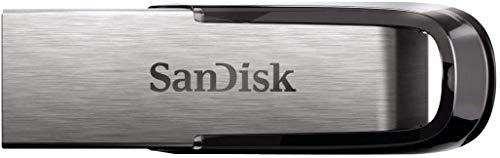 SanDisk Ultra Flair USB 3.0 Metallic Flash Drive SDCZ73 (16GB, 1 Pack)