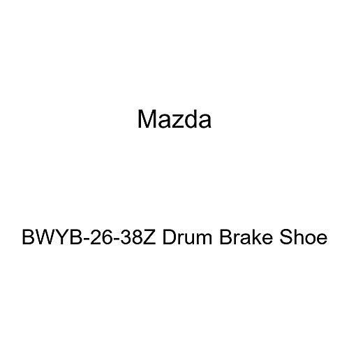 Mazda BWYB-26-38Z Drum Brake Shoe