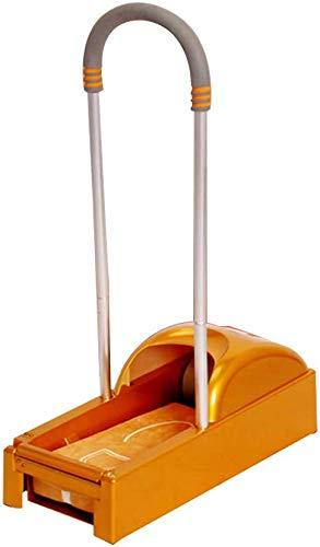 Dmygo Zapato automático dispensador de la Cubierta con Membrana Gratuito de Zapatos for Las áreas de higiene Barcos Yates Producción de Alimentos