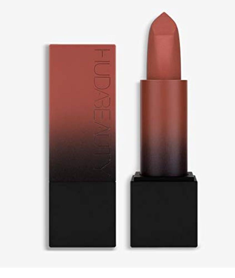 温帯キャベツ成り立つHudabeauty Power Bullet Matte Lipstick マットリップ Joyride