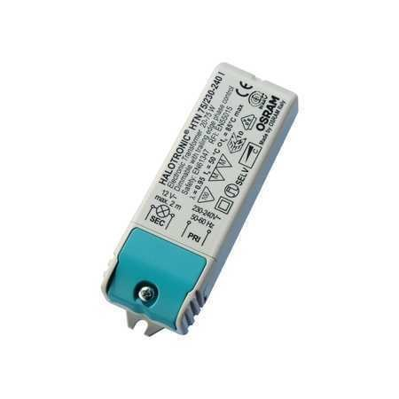 Transformator OSRAM MOUSE (TM) / 230V / 50-60Hz / 12V / 20-75VA / 104x33x22mm
