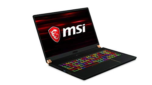 MSI GS75 Stealth 10SGS-027 17.3'...