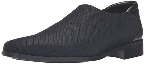 Donald J Pliner Men's REX Loafer, Black, 9.5 Medium US