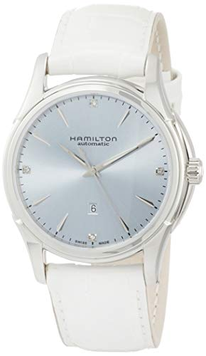 Hamilton Jazzmaster Viewmatic Lady h32315842Mujer automático reloj
