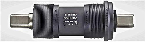 Shimano Altus BBUN100B23X - Jgo.Pedalier Un-100 Cuadrad., 68X122.5