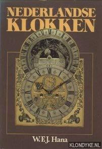Unknown Binding Nederlandse klokken (Dutch Edition) [Dutch] Book