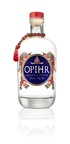 Opihr Oriental Spiced Ginebra 40% - 1 x 0.7 l