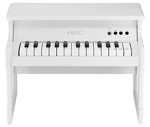 Korg Tiny Piano White
