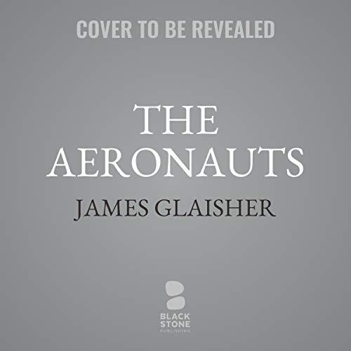 The Aeronauts audiobook cover art