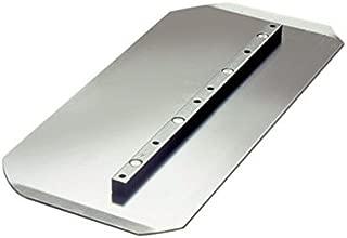 Kraft Tool SK215 ProForm Power Troweler Combination Blade, 8 x 18-Inch, 4-Pack