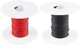 Micro filo AWG36 diametro 0,12 mm ultra sottile