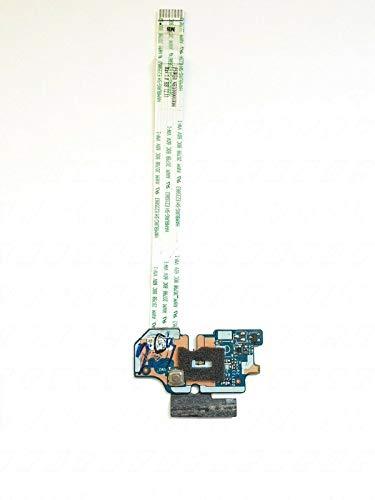 Sconosciuto Caricabatteria per Acer Aspire ls-7912p E1V3Series E1–571E1–531E1–521Power Button Switch Board