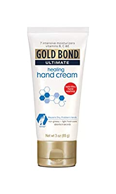 Gold Bond Ultimate Intensive
