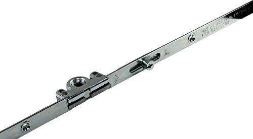 SI Siegenia Trial Fenstergetriebe Getriebe 23 A0089, Gr.80 / G-390, FFH 801-1000 incl. SN-TEC Montageanleitung !!