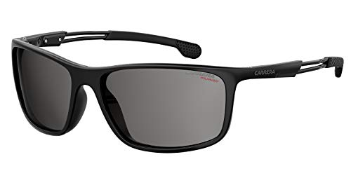 Carrera 4013/S, Occhiali da sole Uomo, Black 62