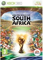 Xbox 360 - 2010 FIFA World Cup South Africa (XBox 360) [Xbox 360]